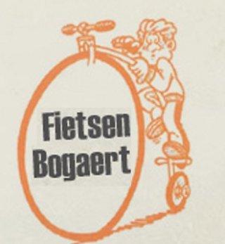 Fietsen Bogaert