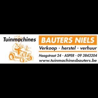 Bauters Tuinmachines