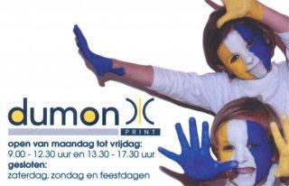 Dumon Print