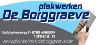 Plakwerken De Borggraeve bv
