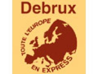 Alain Debrux Transports sprl