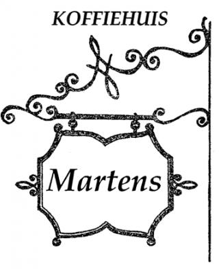 Koffiehuis Martens