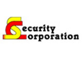 Corporation Security