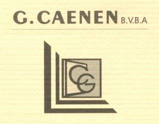 G. Caenen bvba