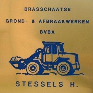 Brasschaatse Grond- En Afbraakwerken bv