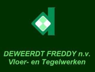 Deweerdt  Freddy nv