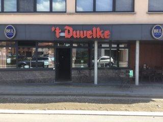 Café 't Duvelke