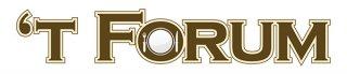 Logo 't Forum