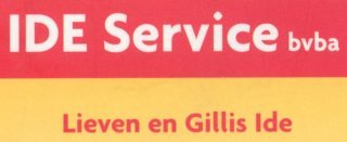 Ide-Service bvba