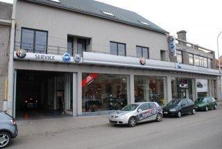 Garage Geraardsbergen