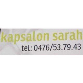 Kapsalon Sarah