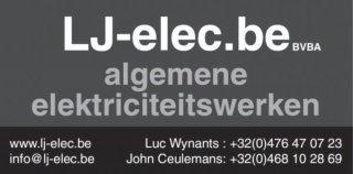 LJ-Elec.be bvba