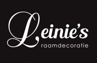 Leinie's raamdecoratie