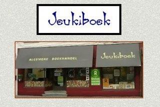 Jeukiboek kinderboeken