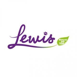 Lewis Natural Pet Food