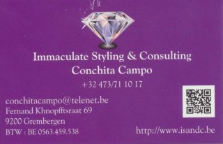 Immaculate Styling & Consulting