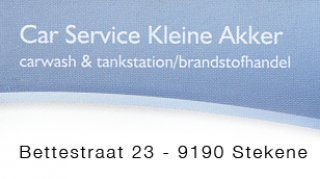 Car Service Kleine Akker