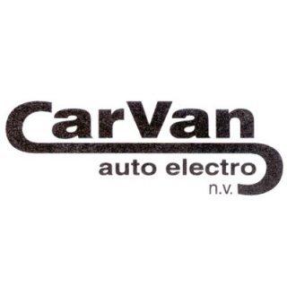 Carvan Auto-electro nv
