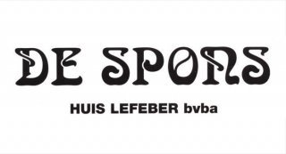De Spons bvba Lefeber