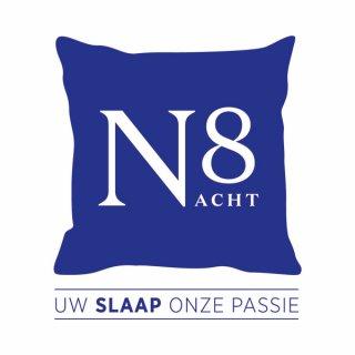 N8 (nacht) - uw slaap, onze passie