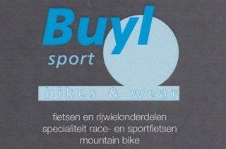 Buyl Sport-Bikes & Wear
