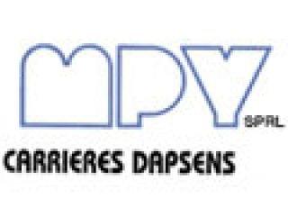 M.P.Y.-Carrieres Dapsens SPRL