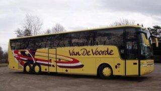 Autocars Van De Voorde bvba