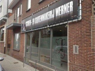 Schoen- en slotenmakerij Werner