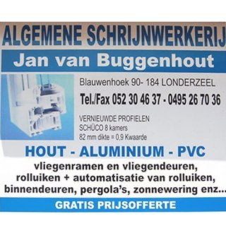 Van Buggenhout Jan