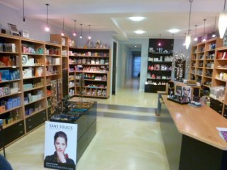 Schoonheidssalon Parfumerie Carola