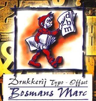 Drukkerij Bosmans Marc