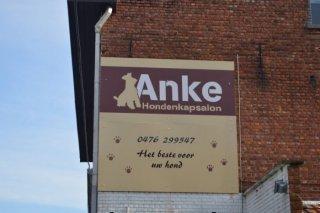 Hondenkapsalon Anke