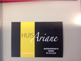 Huis Ariane