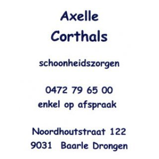 Axelle Corthals