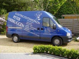 Elektriciteitswerken Peter Verbruggen bvba