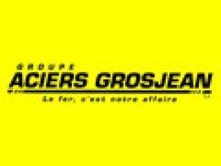 Aciers Grosjean