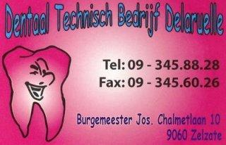 Dentaal Technisch Bedrijf Delaruelle