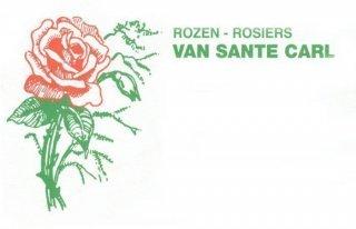 Van Sante Carl Rozenkwekerij
