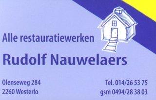 Rudolf Nauwelaers