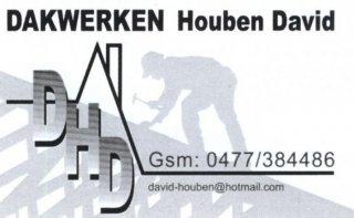Dakwerken Houben David