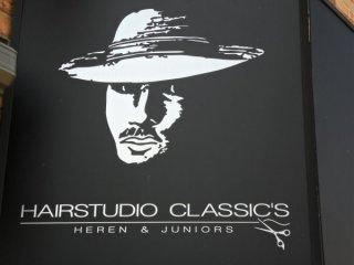 Hairstudio Classic's Brasschaat