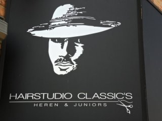 Hairstudio Classic's cvba