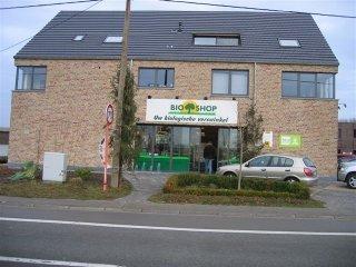 Bio-Shop Merchtem