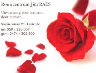 Rouwcentrum Jim Raes