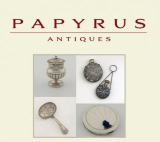Papyrus Fine Silver & Antiques