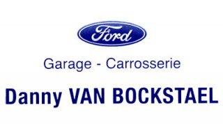 Garage - Carrosserie Danny Van Bockstael
