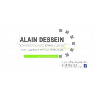 Alain Dessein Bvba