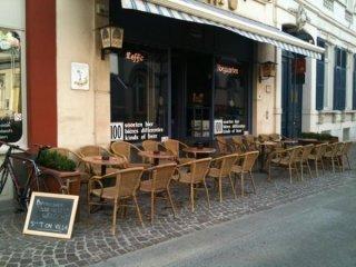 Café De Kuppe