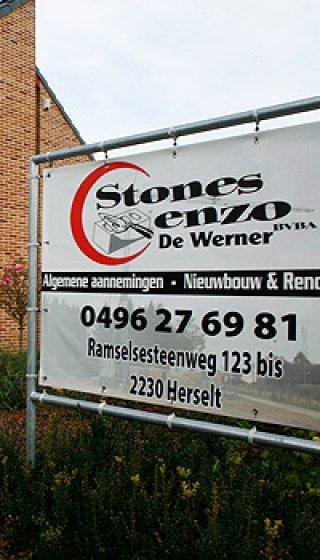 Stones Enzo