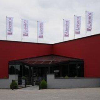 Lievens Woondecoratie in Geel met openingsuren - Interieur